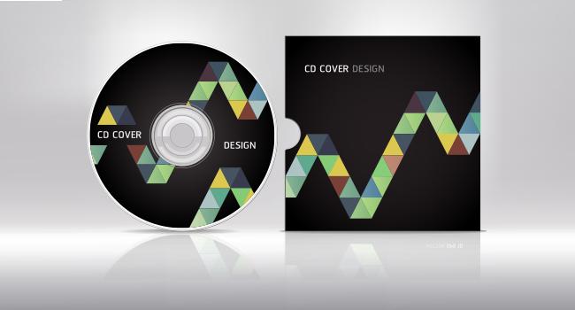 multimedia cd cover. Black Bedroom Furniture Sets. Home Design Ideas