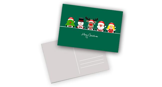 Postkartendruck Ansichts Postkarten Drucken Lassen
